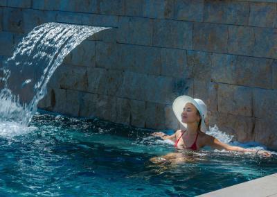 Villa Orabelle Pool