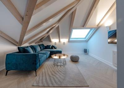 Penthouse suite Dubrovnik Villa Orabelle