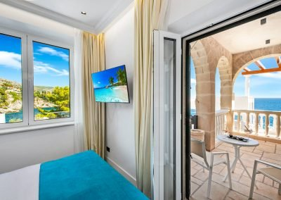 Family room Dubrovnik Villa Orabelle